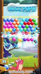 Bubble Mania ekran görüntüsü