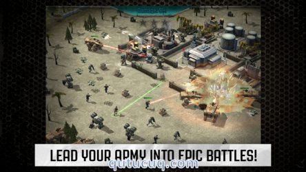 Call of Duty: Heroes ekran görüntüsü