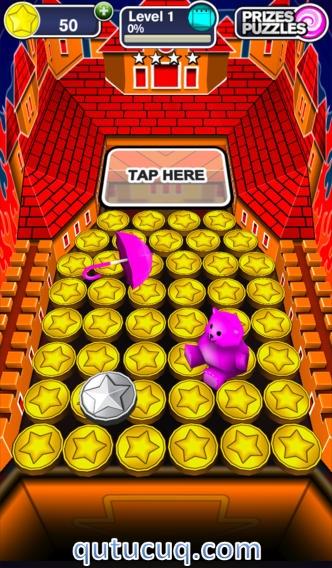 Coin Dozer Yüklə ekran görüntüsü