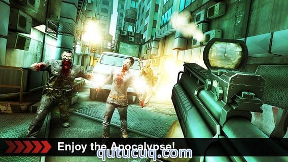 DEAD TRIGGER ekran görüntüsü