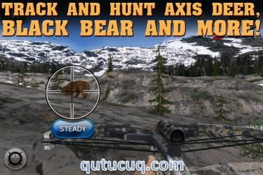 Deer Hunter Challenge ekran görüntüsü