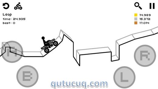 Draw Rider Yüklə ekran görüntüsü