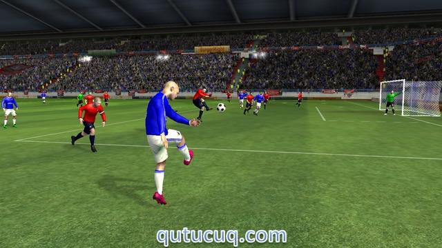 Dream League Soccer Yüklə ekran görüntüsü