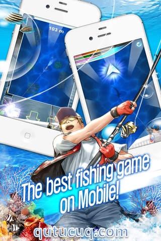 Extreme Fishing 2 ekran görüntüsü