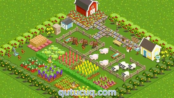Farm Story ekran görüntüsü