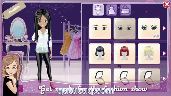 Fashion Design World Yüklə ekran görüntüsü