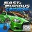 Fast & Furious - Legacy logo