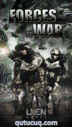 Forces of War ekran görüntüsü