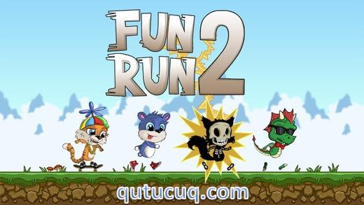Fun Run 2 Yüklə ekran görüntüsü