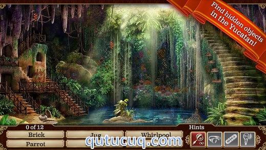 Gardens of Time ekran görüntüsü