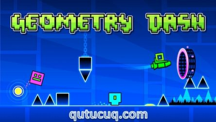 Geometry Dash Lite ekran görüntüsü