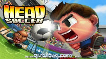 Head Soccer ekran görüntüsü