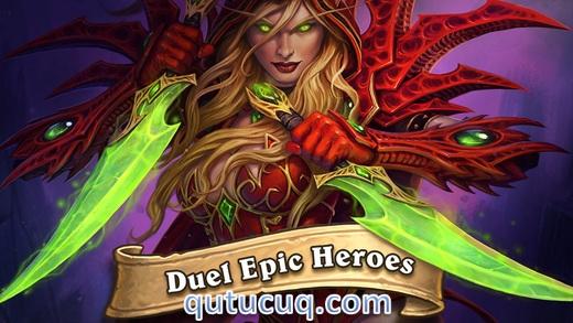 Скриншот в Hearthstone: Heroes of Warcraft