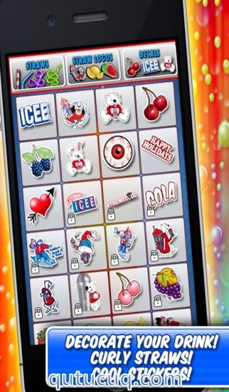 ICEE Maker ekran görüntüsü