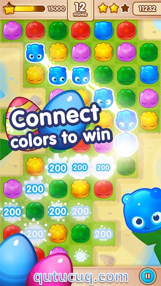 Jelly Splash Yüklə ekran görüntüsü