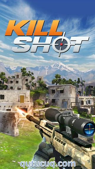 Скриншот в Kill Shot