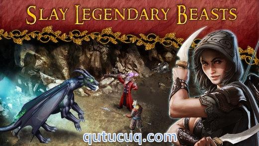Kingdom Age ekran görüntüsü