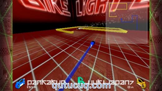 LightBike ekran görüntüsü