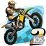 Значок Скачать Mad Skills Motocross 2 бесплатно на Айфон/Айпад