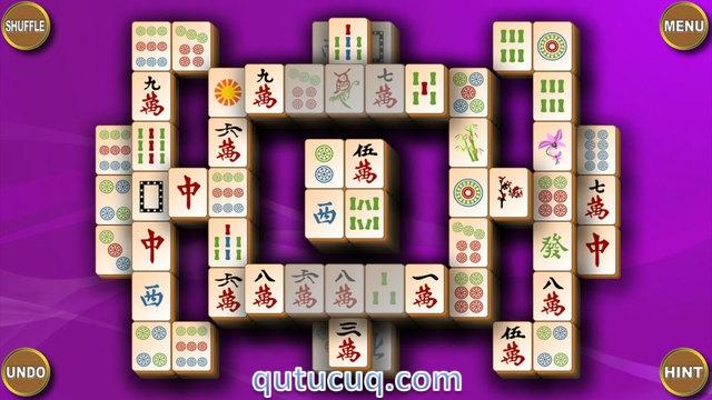 Mahjong!! ekran görüntüsü