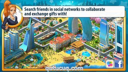 Megapolis ekran görüntüsü