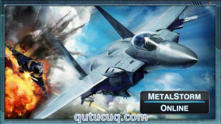 MetalStorm: Online ekran görüntüsü