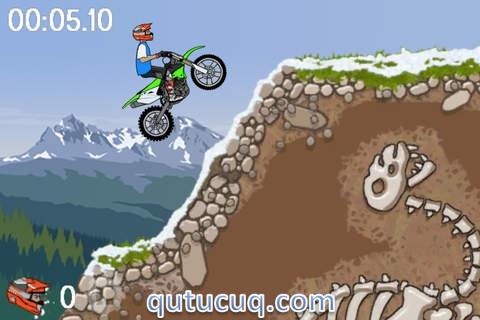 Moto X Mayhem Lite ekran görüntüsü
