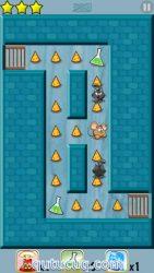 Mouse Maze ekran görüntüsü