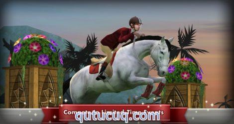 My Horse ekran görüntüsü