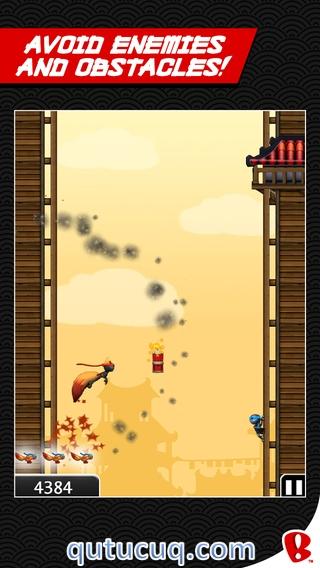 NinJump Yüklə ekran görüntüsü