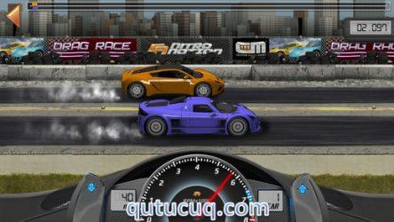 Drag Racing Classic ekran görüntüsü