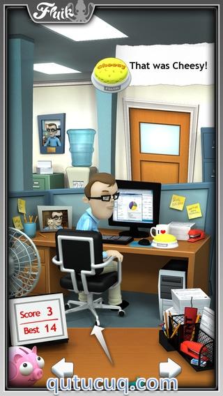 Office Jerk ekran görüntüsü