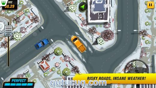 Parking Frenzy 2.0 ekran görüntüsü