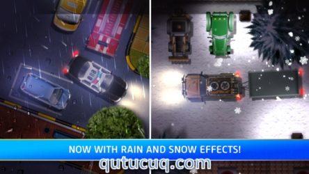 Parking Mania ekran görüntüsü