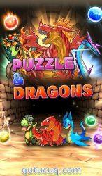 Puzzle & Dragons ekran görüntüsü
