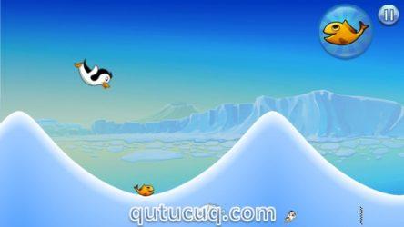 Racing Penguin ekran görüntüsü