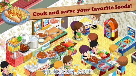 Restaurant Story ekran görüntüsü