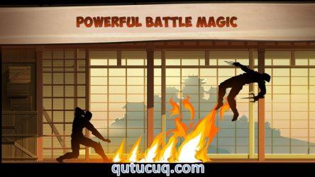 Shadow Fight 2 ekran görüntüsü