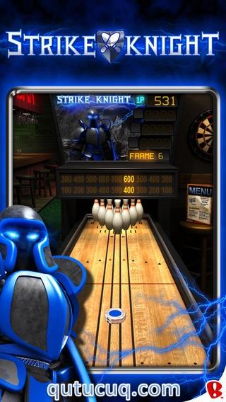 Strike Knight Yüklə ekran görüntüsü