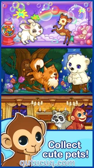 Tap Pet Hotel Yüklə ekran görüntüsü