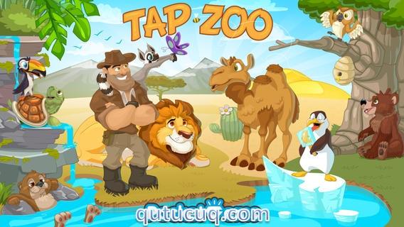 Tap Zoo Yüklə ekran görüntüsü