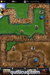 TapDefense ekran görüntüsü
