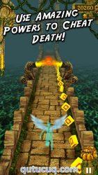Temple Run: Classic ekran görüntüsü