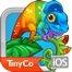 Tiny Zoo Friends logo