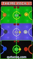 Touch Hockey: FS5 ekran görüntüsü