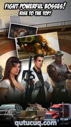 Underworld Empire ekran görüntüsü