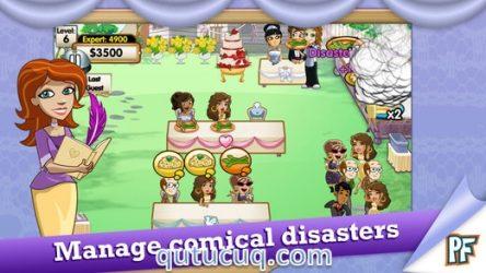 Wedding Dash ekran görüntüsü