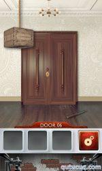 100 Doors 2 ekran görüntüsü
