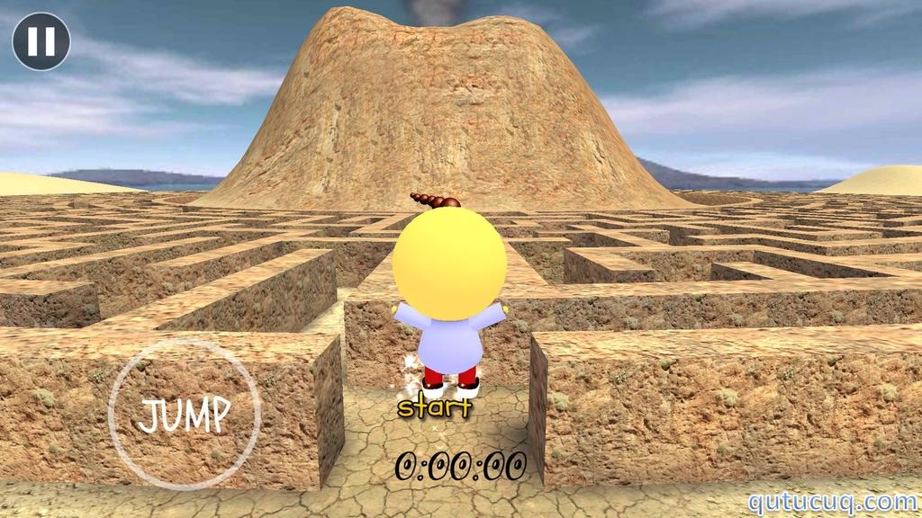 3D Maze: Labyrinth ekran görüntüsü