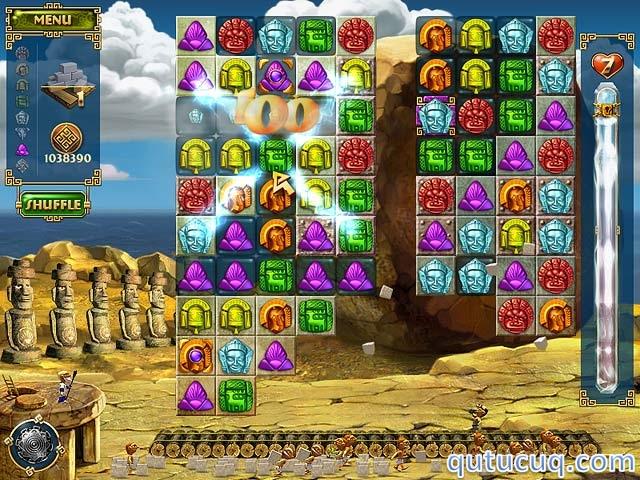 7 Wonders II ekran görüntüsü